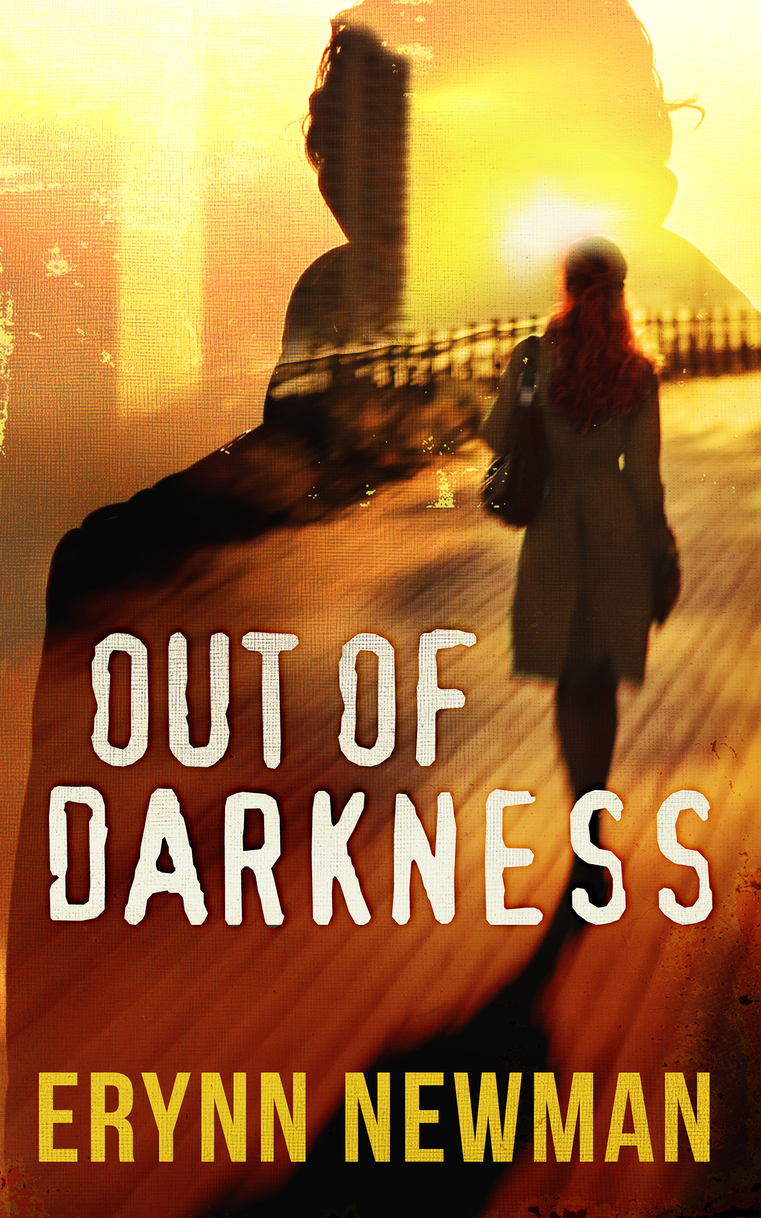 Out of Darkness - Ebook Small