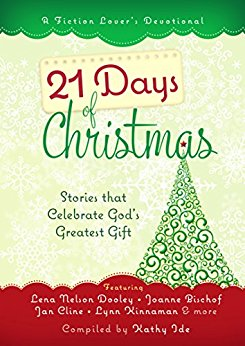 21 days of christmas