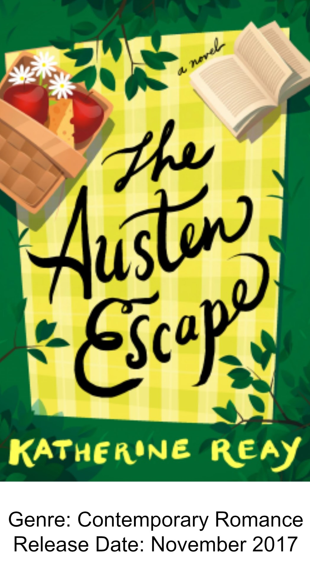 Austin Escape 2